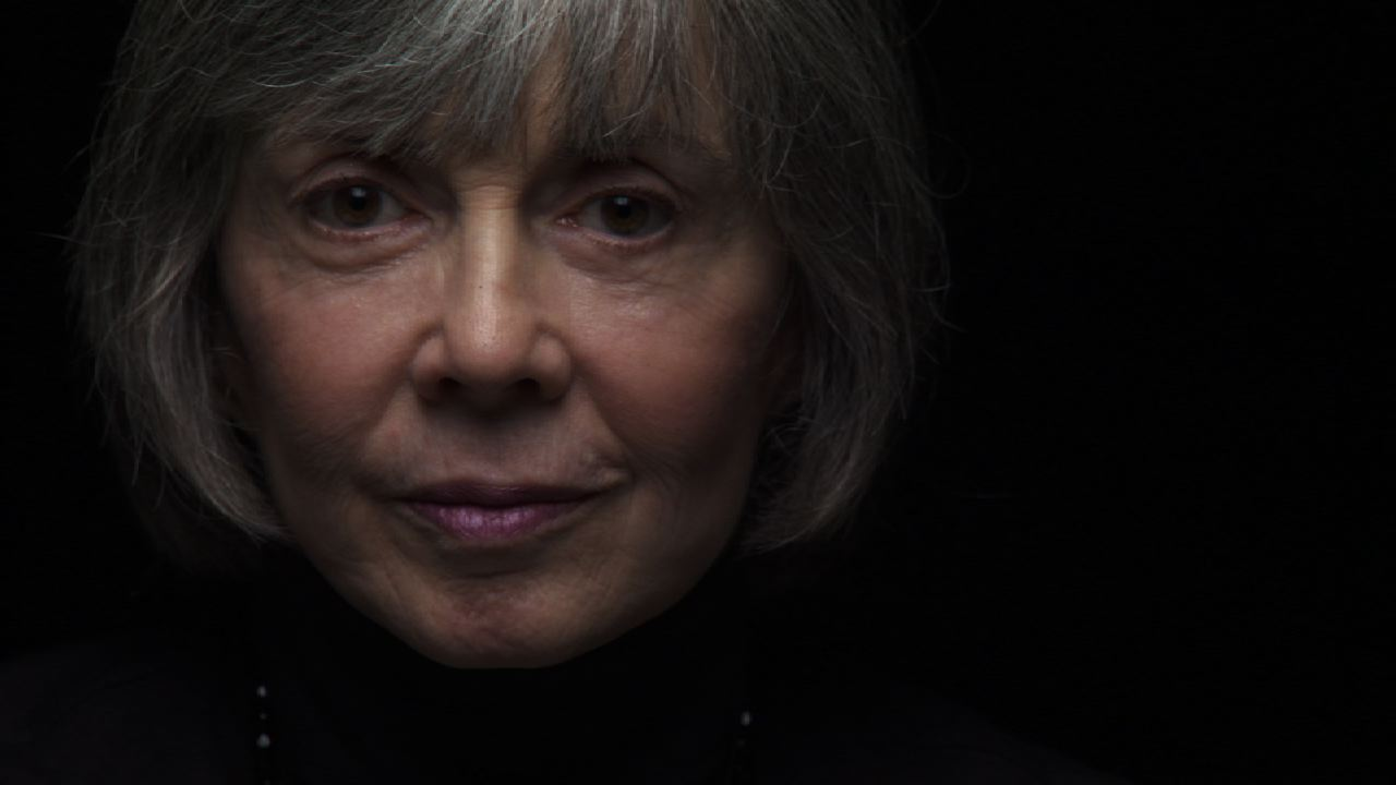 anne rice young