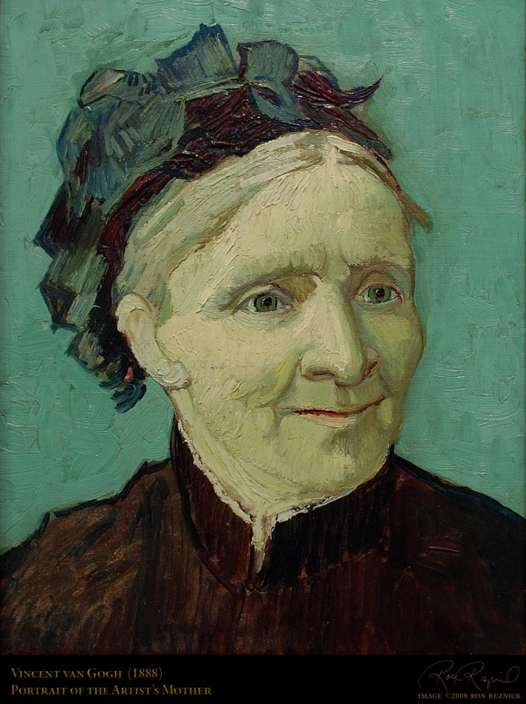 vGogh_Portrait_ofMother_3393