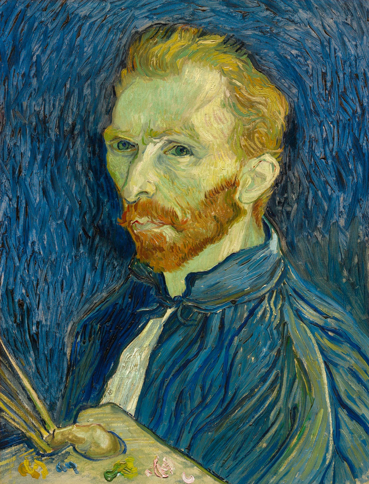 literature in the life of vincent van gogh theology the city literature in the life of vincent van gogh