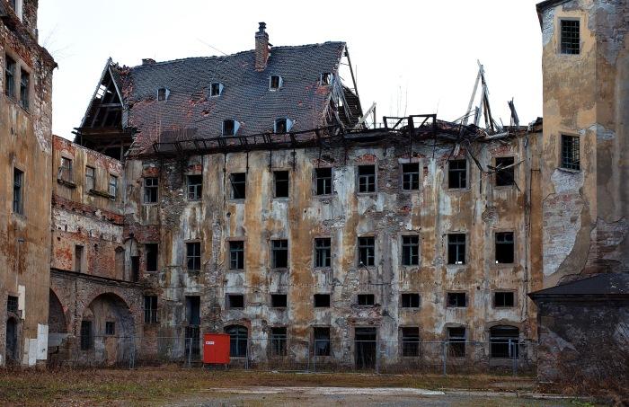 Zwickau_Ruin_Castle_Osterstein